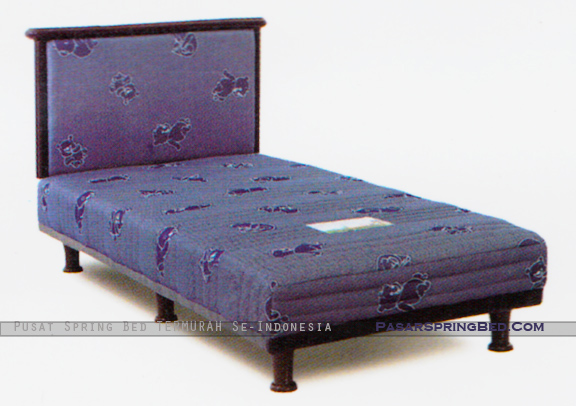 harga musterring spring bed - multibed symphony - hb beruang - symphony series - w